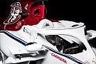 Formel 1 Sauber-Alfa-Romeo mit größerem Radstand: Vorbild Ferrari