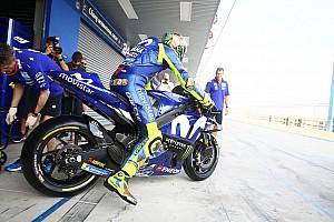 """MotoGP Noticias de última hora Rossi: """"Viñales puede probar las piezas que quiera"""""""