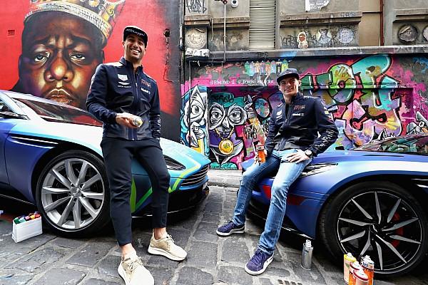A Red Bull bivalyerős lehet a kanyarokban, de az egyenesekben visszaeshetnek