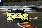 Il BoP per Le Mans premia BMW e Aston Martin. Penalizzate Ferrari e Ford