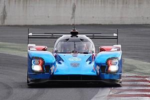 24 heures du Mans Actualités Button a