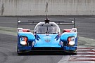 WEC Button a testé la LMP1 de SMP Racing