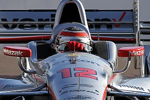 IndyCar Breaking news Power