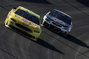NASCAR Cup Interview Blue Oval boss Pericak insists Harvick