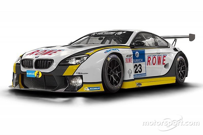 Stef Dusseldorp opnieuw met Rowe Racing in Blancpain GT Series