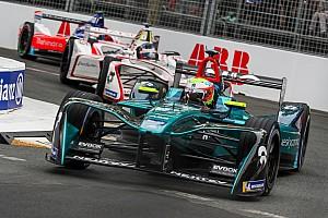 Formule E Actualités Turvey :