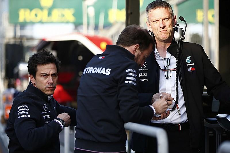 Mercedes невдоволена розголосом імен у скандальній справі Ф1