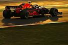 Red Bull відмовилася виконати прохання Renault по моторах