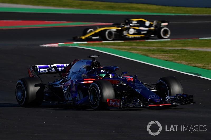 Red Bull voit Honda au niveau de Renault à la fin de l'année