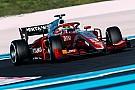 FIA F2 GALERI: Tes F2 Paul Ricard hari kedua