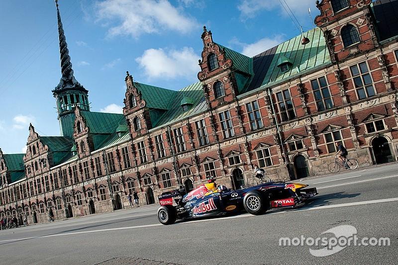 Copenhagen dice no alla F1, ma la Danimarca è a caccia di un'alternativa