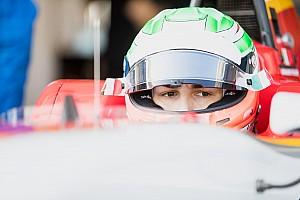 GP3 Noticias Pulcini regresa al equipo Campos para disputar la GP3 en 2018