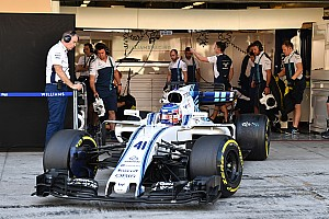 Formula 1 Analysis Williams's driver call exposes its flagging revival
