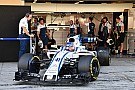 Formula 1 Williams's driver call exposes its flagging revival