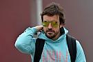 Fernando Alonso wünscht: Keine Fans im Formel-1-Fahrerlager