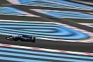 Formule 1 EL2 - Hamilton persiste et Signes