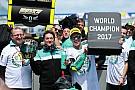 Moto3 Fotogallery: Joan Mir campione del mondo Moto3 2017