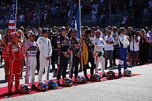 Формула 1 Самое интересное Гран При США: расставьте оценки гонщикам