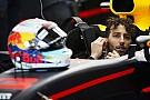 Ricciardo jugará con