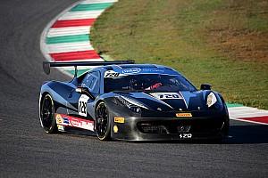 Ferrari Gara Finale Mondiale 458: strepitoso assolo di Joseph Rubbo al Mugello!