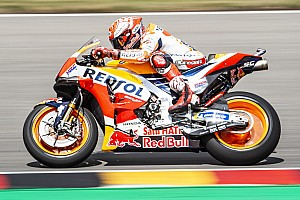 MotoGP Analysis Analysis: Should Marquez fear for his perfect German GP record?