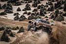 Dakar 2018: Peterhansel doet iets terug, Ten Brinke vierde