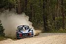 WRC豪州最終日:ヌービル今季4勝目。ラトバラ最終SSで衝撃のリタイア