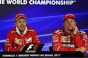 Briatore cree que Ferrari no venció a Mercedes por sus pilotos