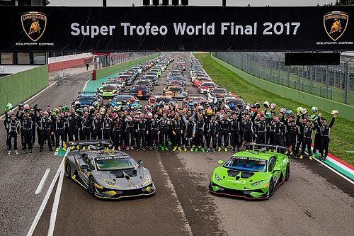 Motorsport.com, Lamborghini Dünya Finali'nin 'Resmi Medya Partneri' oldu