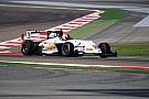 Indian Open Wheel Bahrain MRF: Van Kalmthout takes lights-to-flag Race 3 win