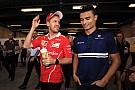 Wehrlein ungkap tak punya 15 juta Euro untuk bertahan di F1