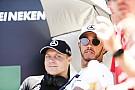 A Mercedes Hamiltont sztárolja - Bottas a rajtnál vesztette el
