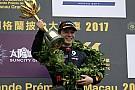 Ticktum aproveita batida de Sette Câmara e vence em Macau