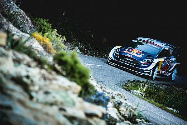 WRC Actualités Evans retrouve son copilote pour le Rallye d'Argentine