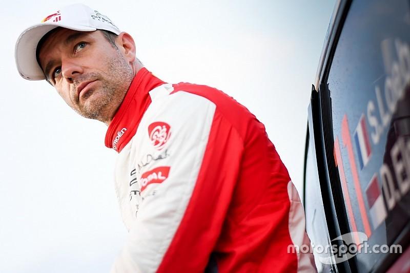 Hyundai announces two-year Loeb WRC deal