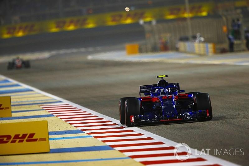 トロロッソのハートレー「バーレーンの4位で、期待が過度に高まった」