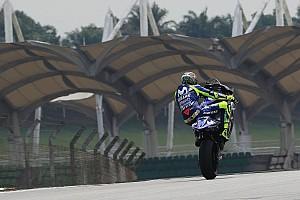 MotoGP Noticias de última hora Valentino Rossi ve muy bien a su Yamaha