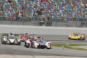 IMSA Crónica de Carrera Alonso se sube al coche a tres horas del final en Daytona