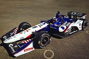 IndyCar Noticias de última hora Rahal elogia el nuevo aerokit de IndyCar