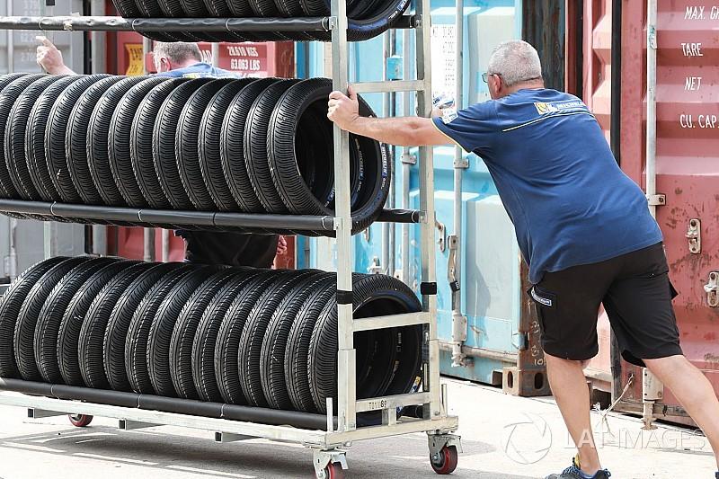 """Michelin : Losail ? """"Une piste vraiment particulière"""""""