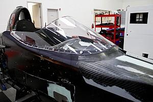 IndyCar Важливі новини Система захисту кокпіта в IndyCar може з'явитися вже у 2018-му