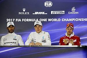 Formula 1 Press conference Abu Dhabi GP: Post-race press conference