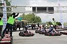 Karting Üniversiteler arası karting şampiyonasının ikincisi bu hafta sonu