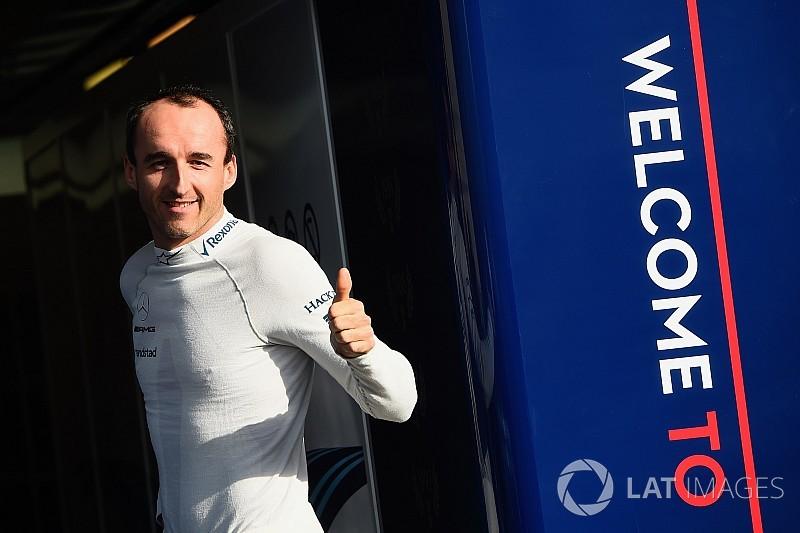 """Pirelli: Kubicas Leistung bei Abu-Dhabi-Test """"mehr als gut"""""""
