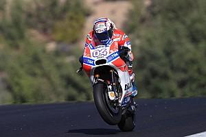 MotoGP Top List Galería: la primera jornada de test de MotoGP en Jerez