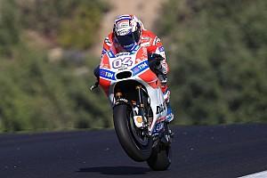 MotoGP Noticias de última hora Ciabatti: