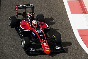 GP3 Ultime notizie Il team ART conferma Anthoine Hubert anche per la GP3 Series 2018