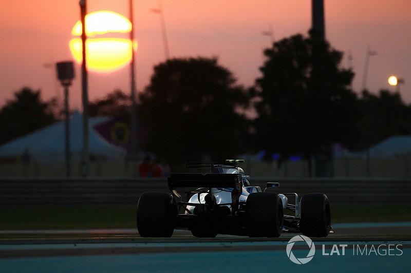 Live: Follow Abu Dhabi GP qualifying as it happens