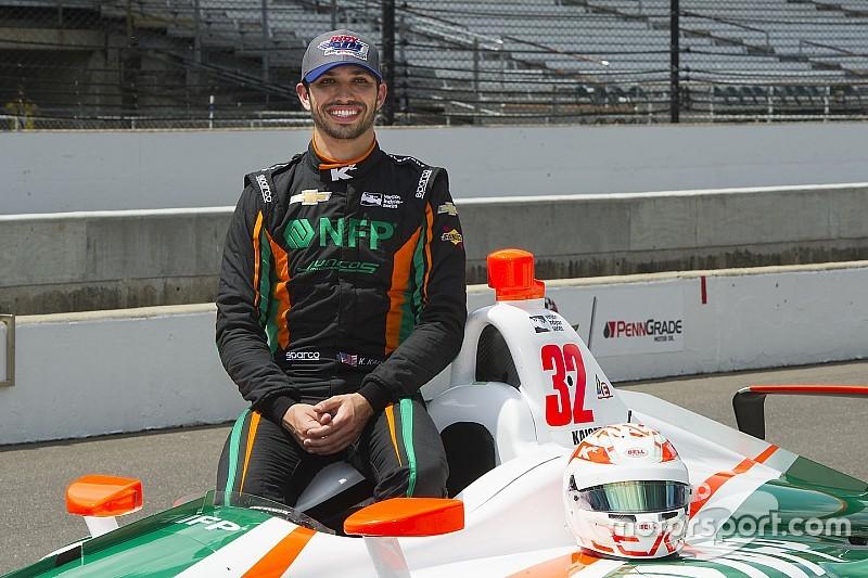 Juncos Racing tendrá a Kaiser en las 24 Horas de Daytona