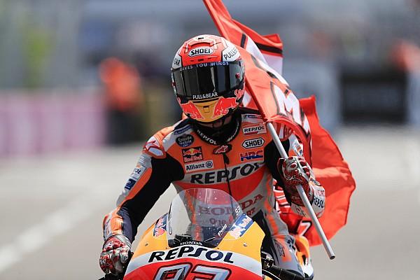Formula 1 Son dakika Marquez, Red Bull'un F1 aracını test edecek!